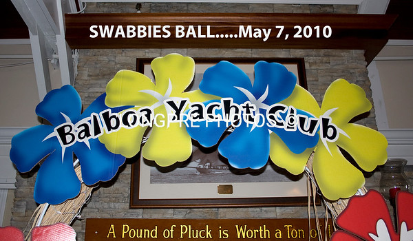 2010 BYC Swabbies Ball & OPENING DAY