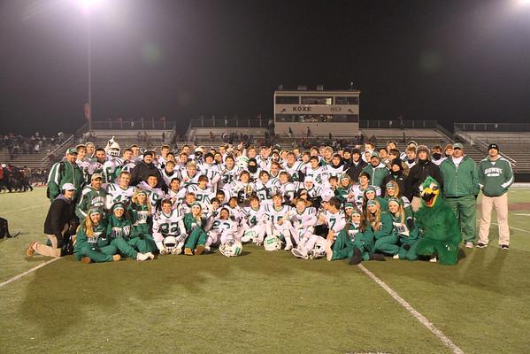 2013-Dec-9 State Quarterfinal Eastland