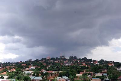 Kabale - Kisoro 2010