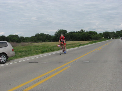 2014 Iowa Games Time Trial
