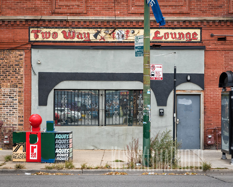Two Way Lounge  (closed)
