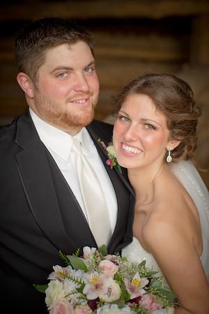 Hanna & Grant's Wedding
