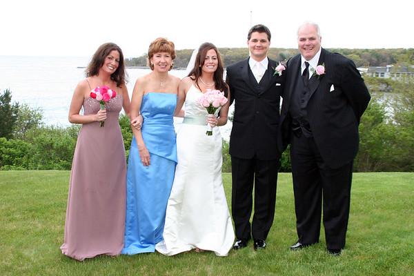 Jessica & Matt Wedding  - 4