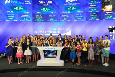 Cantor Fitzgerald Relief Fund
