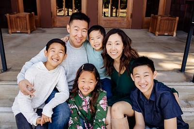 Lai Family 2019