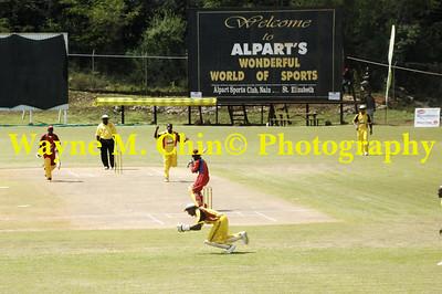 Cricket - Jamaica
