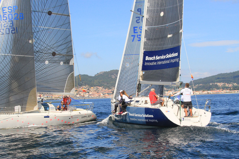 oru w soal Bosch Service Solutions Innovative. International Inspiring 7505 Maritime Martin MARINA SECA Zo Bosch Service Solutions @) Innovative. International, Inspiring. Sailway