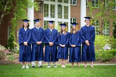 Gould Graduation 2020