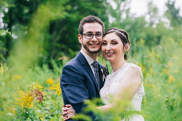 Sara & Robert's Wedding