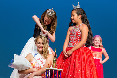Miss Iowa Youth Pageant 2017
