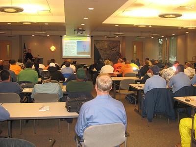 MSA Flagger Training 2011