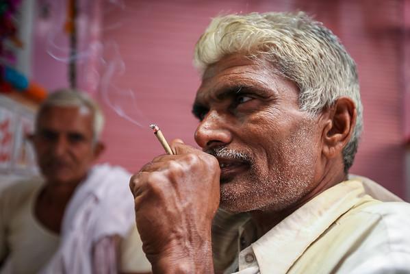 India 2013 - Faces of India