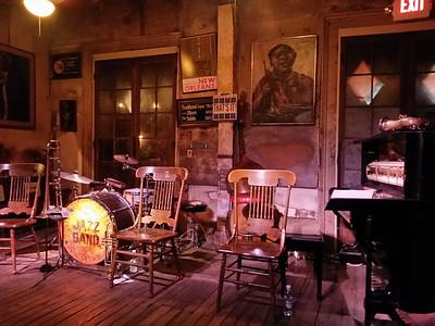 New Orleans & JazzFest 2014