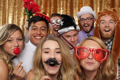 Carlson Wedding