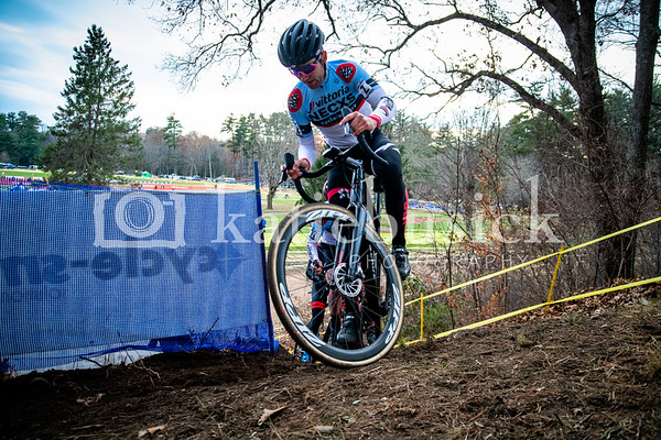 Northampton CX 2019- day 2