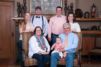 Kohman Family
