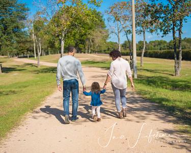Peckham Park Family photos