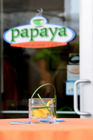 Papaya 1st Anniversary
