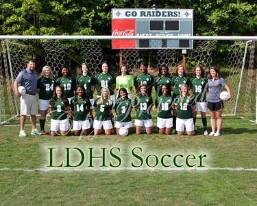 LDHS 2014-2015