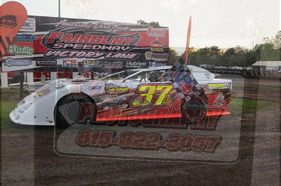 Summer Nationals at Fairbury 6/22/19