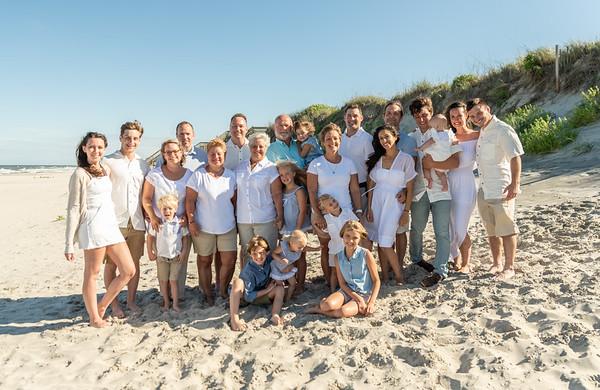 Tenaglia Family