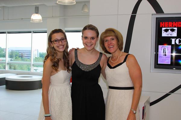 Theatre Gala - June 2012