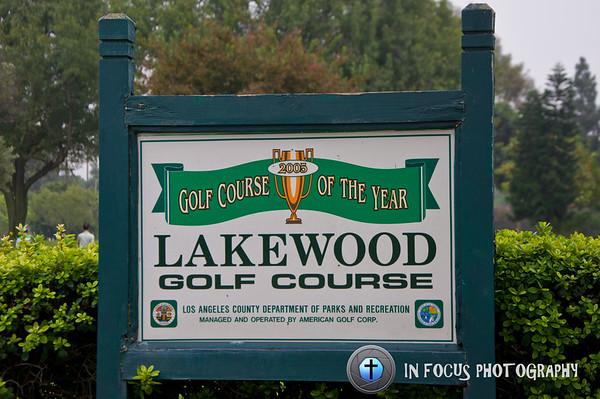 Golf Fellowship [10-11-2014]