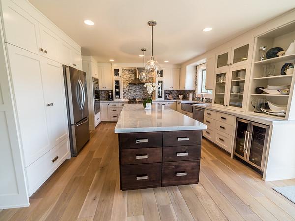 Crawley - Chris builder model home