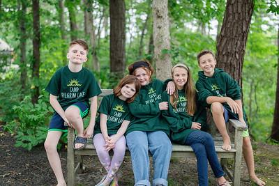 Camp Pilgrim Lake 2020