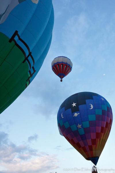 NJ Festival of Ballooning 2013