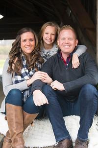The Johnson Family | December 2015