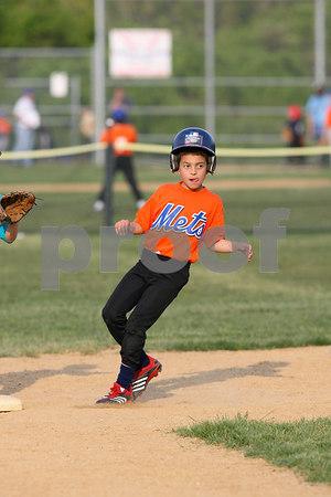 05/18/2006 (Farm B) Mets vs. Marlins