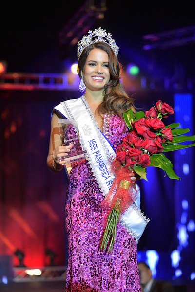 Miss PanAmerica International 2016