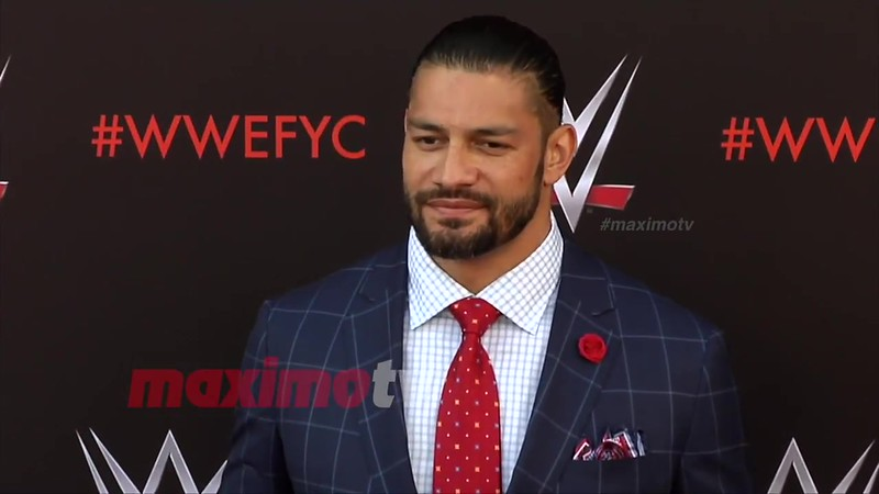 Roman Reigns WWE's First-Ever Emmy FYC Event Red Carpet 045.jpg