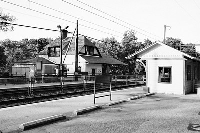 2020 July Small Town Station Tri-X Recipe