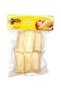 08_Mini Tamales de Elote