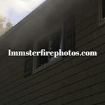 PLAINVIEW HOUSE FIRE