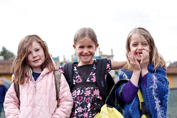 Parker Kids Quilt Pictures