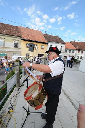 20. Anin sejem v Višnji Gori, Julij 2017