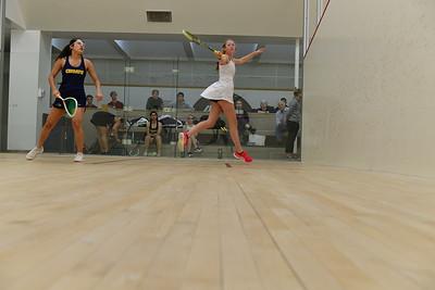 12/11/19: Girls' Varsity Squash v Choate