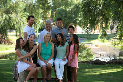 G Family Portraits
