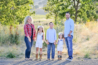 Martinez Family Photos 6-1-2019