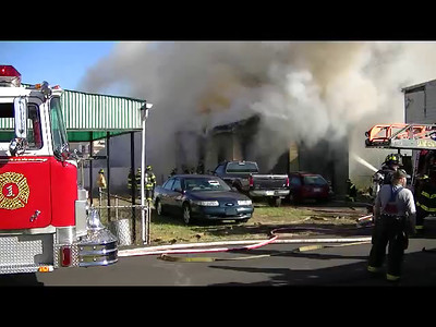 SAINT CLAIR GARAGE FIRE 11-24-2011 PICTURES AND VIDEOS BY COALREGIONFIRE