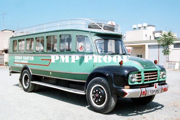 Cyprus Transport
