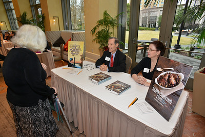 2013 Authors Luncheon
