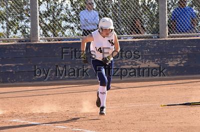 Frosh vs. Paloma Valley - Softball