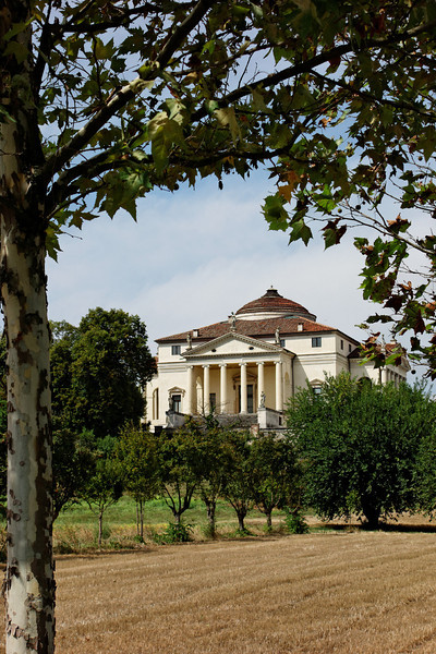 Vicenza 2012