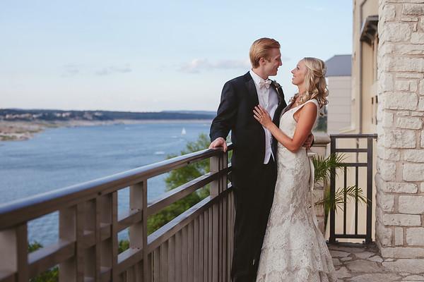 Kate and Stephen's Wedding