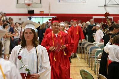 6/3/2007 High School Graduation 801-900 (of 887)