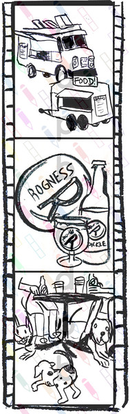 Rogness Brewing Company's 3rd Anniversary